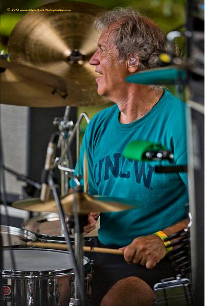 Bill Brasso Live